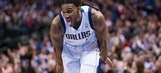 Mavs' Crowder Ready to Get Camp Started