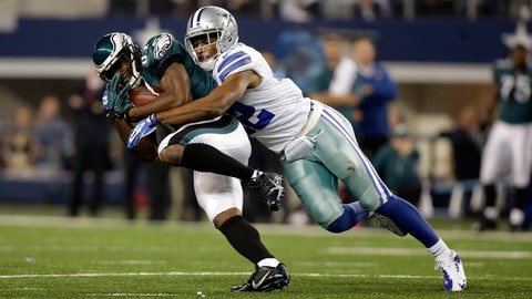 Safety: Barry Church, Dallas Cowboys