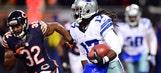 Cowboys '13 Rewind: Week 6 Dwayne Harris Beats Washington