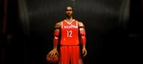 Rockets to give out Dwight Howard action figures