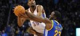 Durant scores career-high 54, Thunder beat Warriors