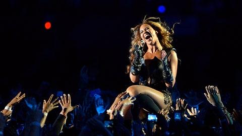 Beyonce, Destiny's Child