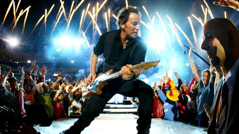 Bruce Springsteen and the E Street Band - 2009