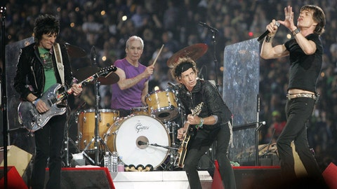 The Rolling Stones - 2006