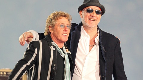 The Who - 2010