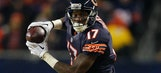 Bears GM Pace doesn't expect Alshon Jeffery to miss Week 1
