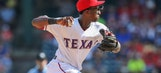 Profar ready to take over at 2B for Rangers
