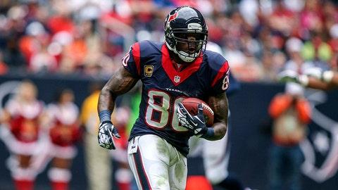 Andre Johnson - Houston Texans