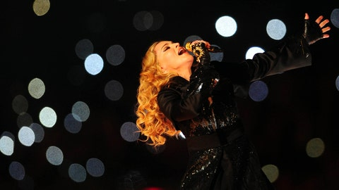 Will the Halftime show break the record for most watched ever (Record Madonna 114 million viewers)