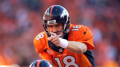 How many times will Peyton Manning say 'Omaha'?