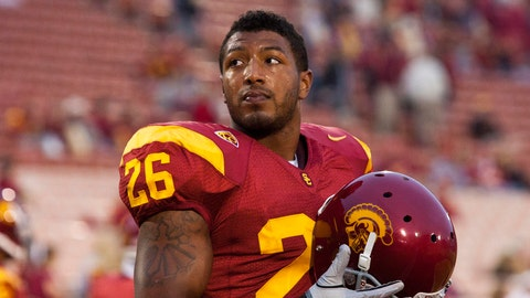 Marc Tyler | RB 2007 | USC