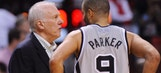 In trusting players, Spurs' Popovich gets results