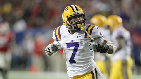 Tyrann Mathieu | 2010 | 3-star CB | LSU