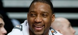 Ex-NBA star McGrady trying to switch careers to baseball?