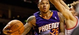 Spurs sign veteran guard Brown to 10-day contract