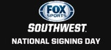 National Signing Day on FOX Sports Southwest