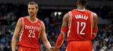 Howard leads Rockets past Timberwolves