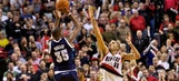 Durant has 36 as Thunder beat the Blazers