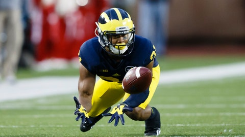 Jeremy Gallon, Michigan
