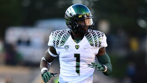 Josh Huff, Oregon