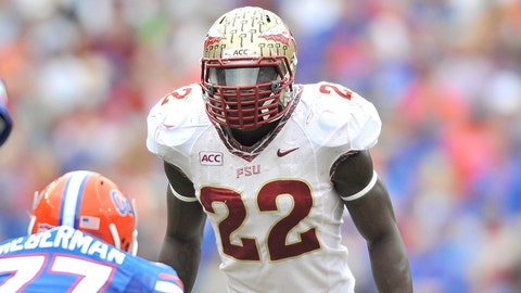 Telvin Smith, Florida State (6-2, 218)