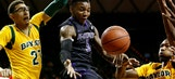 Baylor rallies to beat Kansas State in 2 OTs