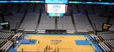 Music too loud in Oklahoma City's arena?