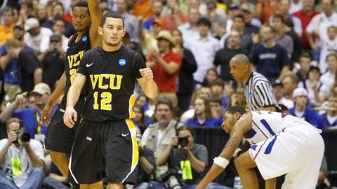 Joey Rodriguez, VCU, 2011