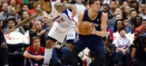 Pelicans lose control early in lopsided loss to Clippers