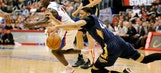 SWIM: Pelicans vs. Clippers