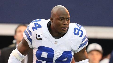 Linebacker: DeMarcus Ware