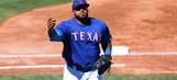 Fantasy Baseball 2014 Team Preview: Texas Rangers