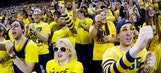 Michigan schedules open practice for students