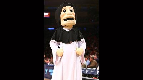 Providence Friars