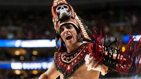 San Diego State Aztecs