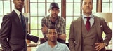 Russell Wilson set to make cameo in 'Entourage' movie