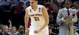 Iowa St powers over NC Central, loses Niang