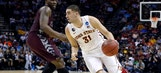 Big 12 falling victim to unforgiving tourney