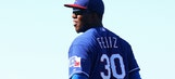 Rangers send Feliz to Triple A