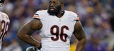 Bears' final camp practice highlighted by Ratliff-Montgomery clash