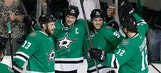 Stars' dynamic duo of Benn and Seguin ready to get rolling