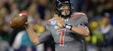 Ranking Big 12 quarterbacks heading into 2014 season
