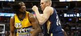 SWIM: Pelicans vs. Nuggets