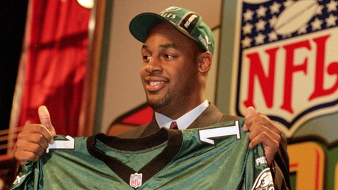 The start of some great NFL careers