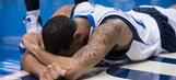 Mavs' skid vs. Spurs hits nine after loss