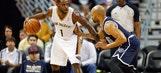 Evans, Pelicans stun Thunder