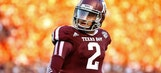 Ten reasons you want your team to draft Johnny Manziel