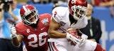 Alabama safety feuding with Oklahoma