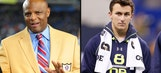 Warren Moon not sold on Johnny Manziel thriving in NFL