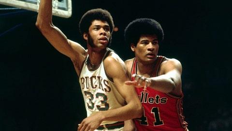 Milwaukee Bucks, 1970-71: Regular season: 66-16